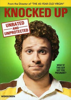 Knocked Up (Unrated Widescreen Edition) [DVD]
