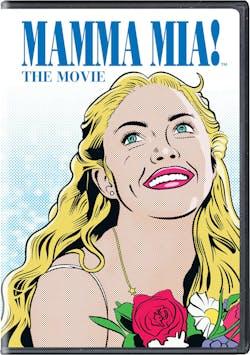 Mamma Mia! The Movie [DVD]