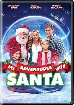 My Adventures with Santa [DVD]