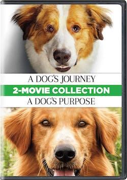 A Dog's Purpose/A Dog's Journey [DVD]