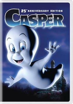 Casper (25th Anniversary Edition) [DVD]