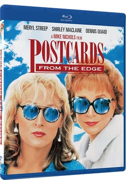 Postcards from the Edge [Blu-ray]
