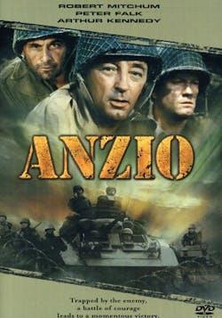 Anzio [DVD]