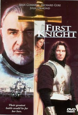First Knight [DVD]