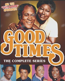Good Times - Complete Series [DVD]