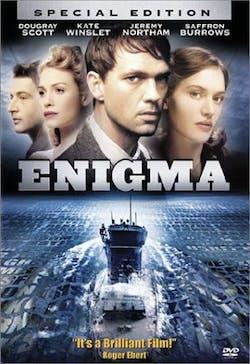 Enigma (Special Edition) [DVD]