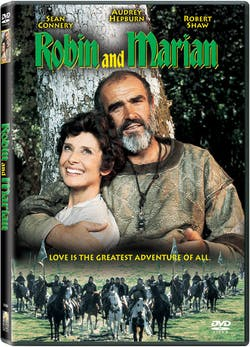 Robin and Marian [DVD]