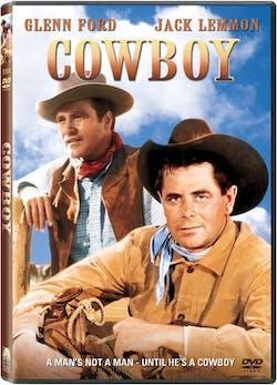 Cowboy [DVD]