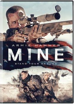 Mine [DVD]