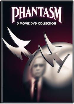 Phantasm Collection 1-5 [DVD]