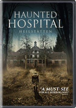 Haunted Hospital: Heilstätten [DVD]
