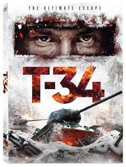 T-34 [DVD]