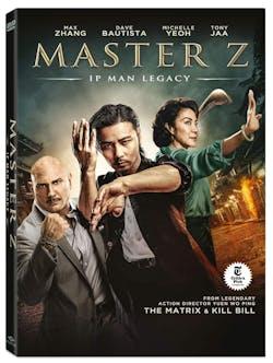 Master Z: Ip Man Legacy [DVD]