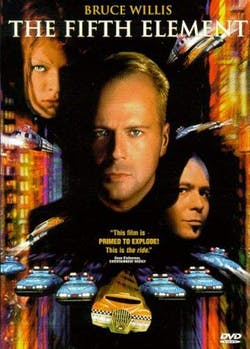 The Fifth Element [DVD]