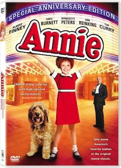 Annie (Special Edition) [DVD]