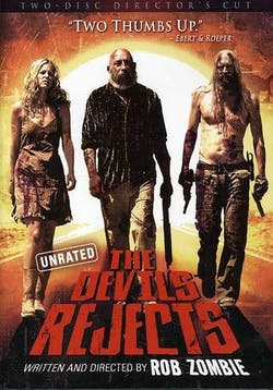 The Devil's Rejects [DVD]