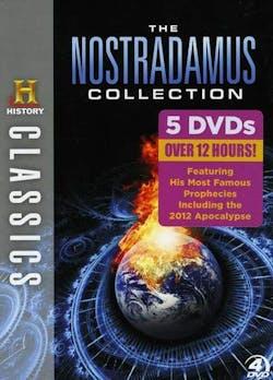 History Classics - The Nostradamus Collection (Box Set) [DVD]