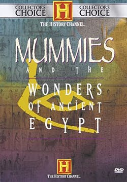 Collector's Choice: Mummies and the Wonders of Ancient Egypt [DVD]