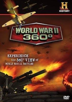 World War II 360: The Complete Series (Box Set) [DVD]