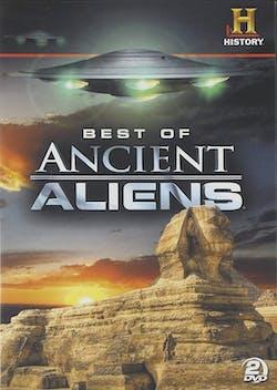 Best of Ancient Aliens [DVD]