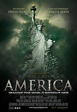 America - Imagine the World Without Her [DVD]