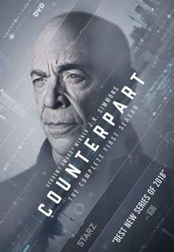 Counterpart: Season One (Box Set) [DVD]