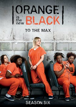 Orange Is the New Black: Season Six (Box Set) [DVD]
