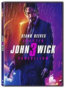 John Wick: Chapter 3 - Parabellum [DVD]