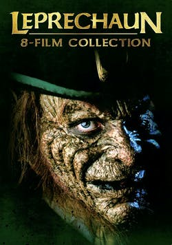 Leprechaun 8 Film Collection (Box Set) [DVD]