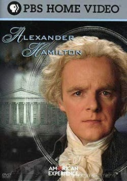 American Experience: Alexander Hamilton [DVD]