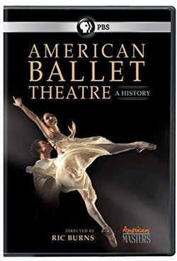 American Masters: American Ballet Theatre - A History [DVD]