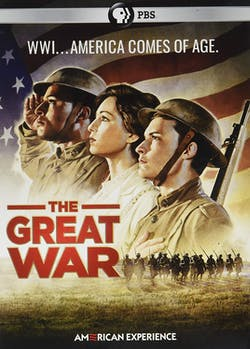 American Experience: The Great War [DVD]