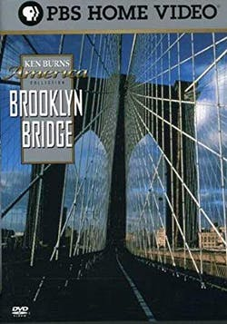 Ken Burns American Collection: Brooklyn Bridge [DVD]