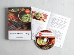 Essentials of Mexican Cooking [DVD]