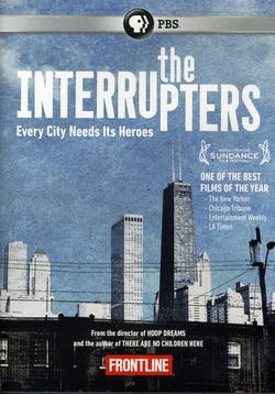 Frontline: The Interrupters [DVD]