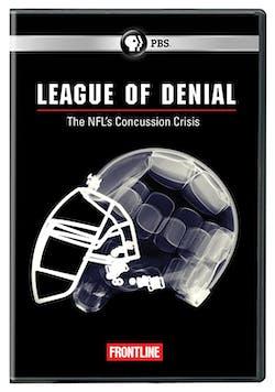 Frontline: League of Denial: The NFL's Concussion Crisis  [DVD]