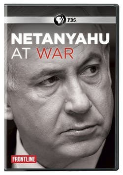 Frontline: Netanyahu At War: Disc [DVD]