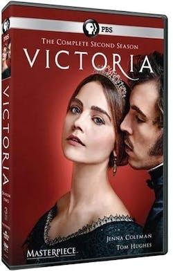 Masterpiece: Victoria - The Complete Second Season (2018) [DVD]