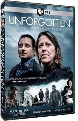 Masterpiece Mystery!: Unforgotten - The Complete Second Season [DVD]