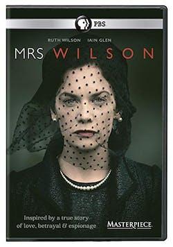 Masterpiece: Mrs. Wilson (2019) [DVD]
