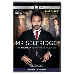 Masterpiece: Mr. Selfridge - Season 1 [DVD]