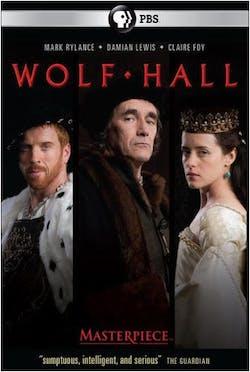 Masterpiece: Wolf Hall (2015) [DVD]