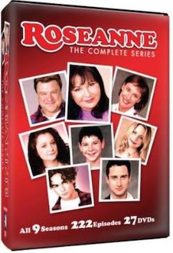 Roseanne: Complete Series [DVD]