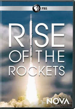 NOVA: Rise of the Rockets [DVD]