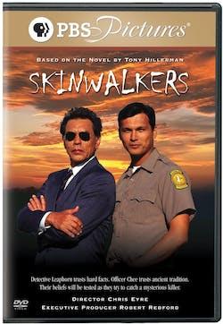 American Mystery! Special: Skinwalkers (2005) [DVD]