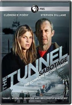 The Tunnel: Sabotage [DVD]