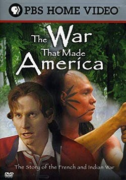 The War That Made America [DVD]