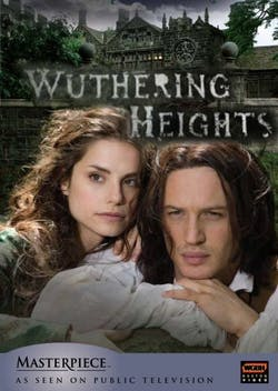Masterpiece: Wuthering Heights DVD (U.K. Edition) [DVD]