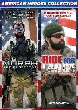 American Heroes Collection [DVD]