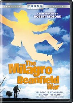 The Milagro Beanfield War [DVD]